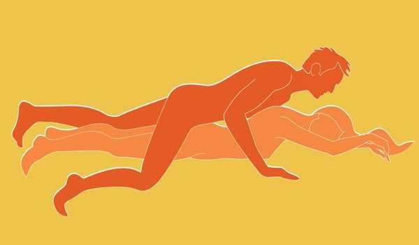 секс поза
