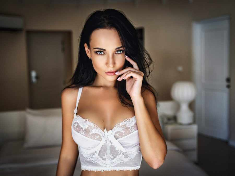 Девушка ищет мужчину для секса
