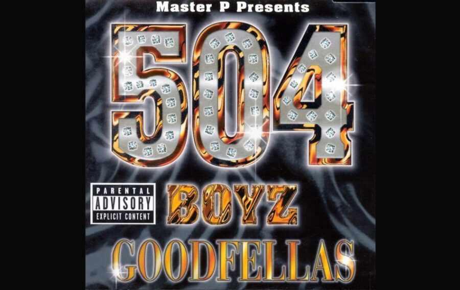 «I Can Tell» – 504 Boyz