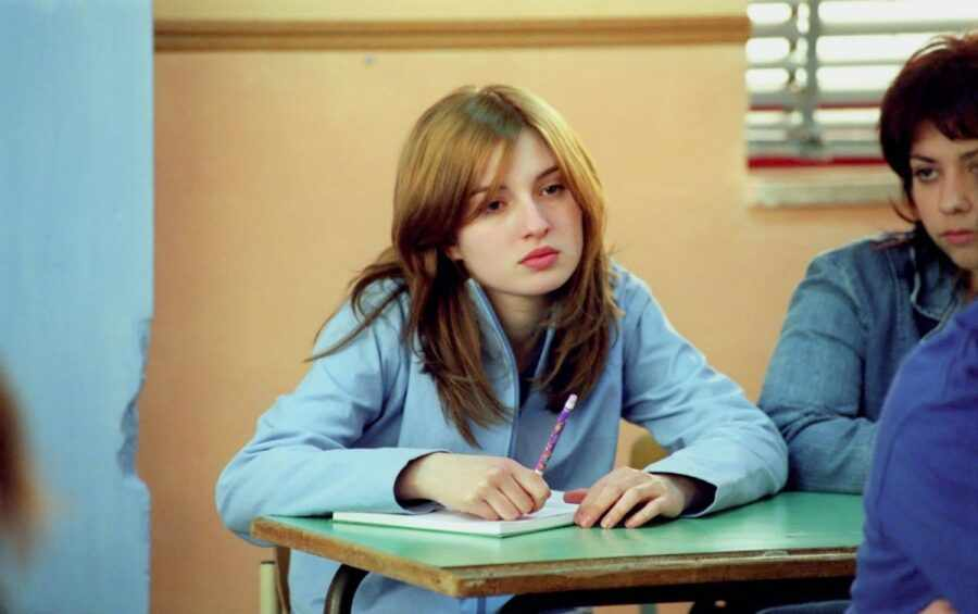 «Мелисса: интимный дневник» (2005, Италия/Испания)