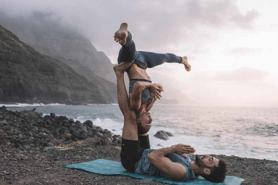 йога для секса