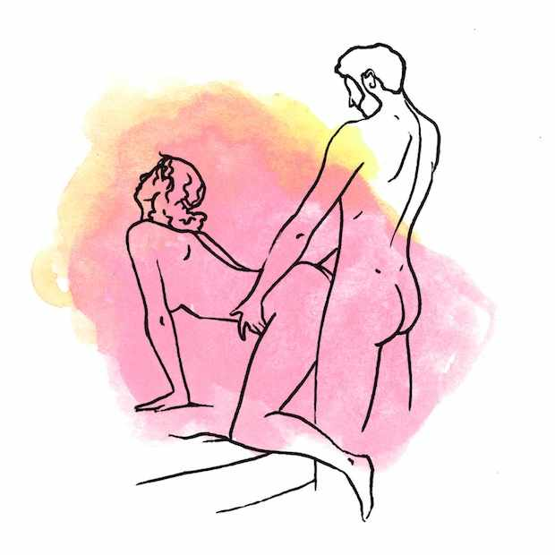 Sex Positions, Sex Styles, Missionary Sex Position