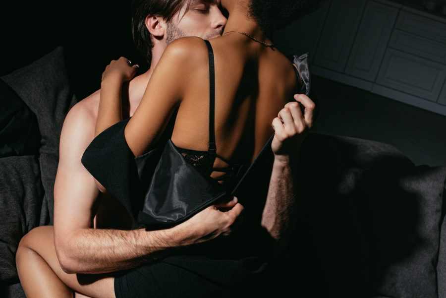 Способоы восстановления после секса