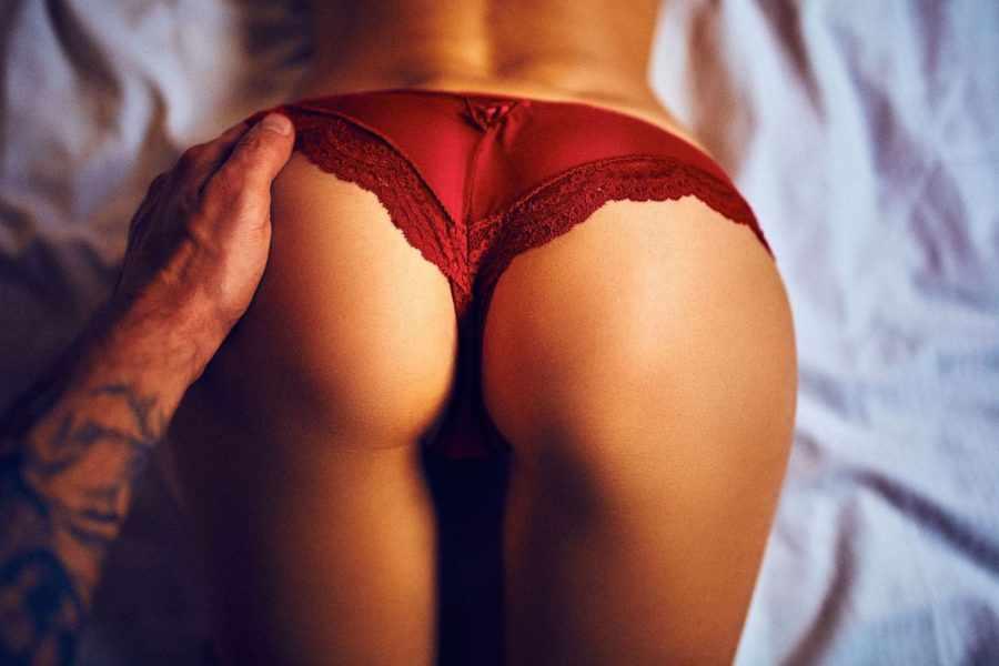 Популярность анального секса