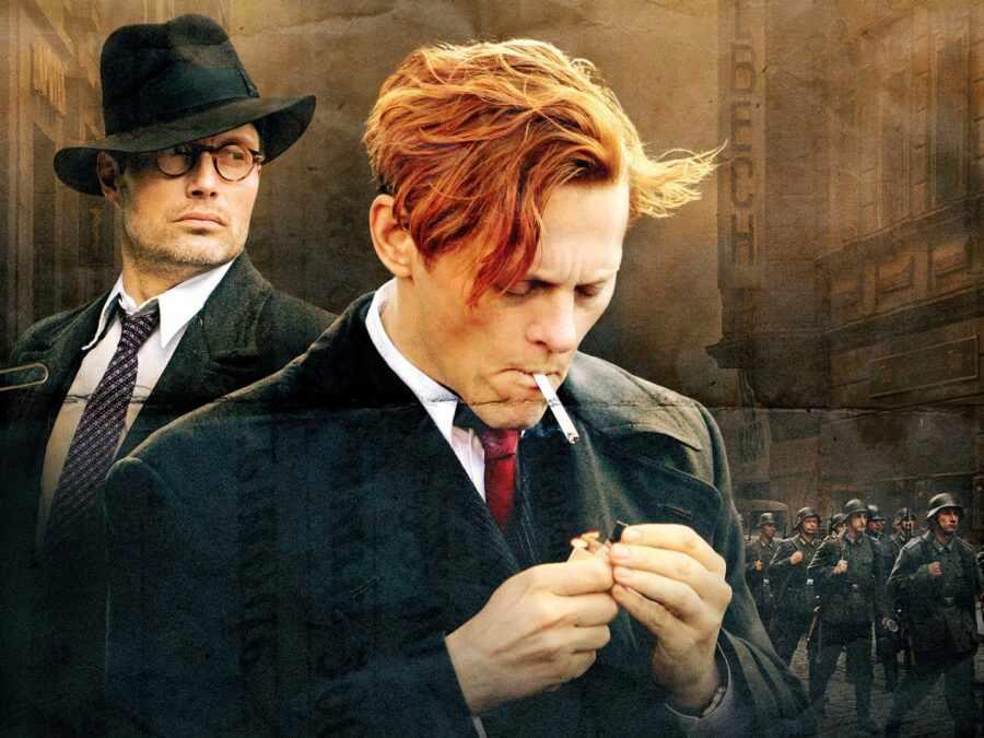 «Пламя и Цитрон» (Германия, Норвегия, Дания, Швеция, Франция, Финляндия, Чехия, 2008)