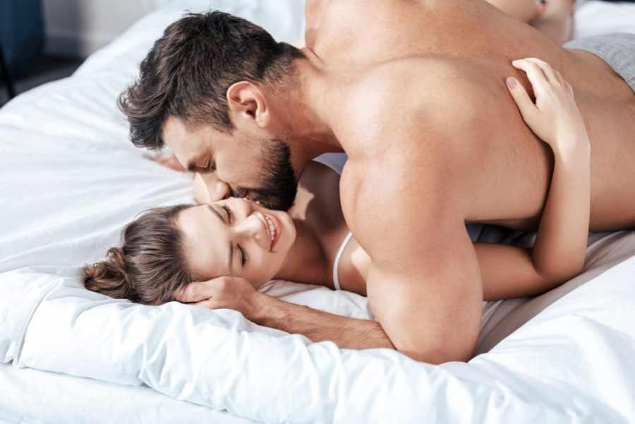 о сексе после свадьбы