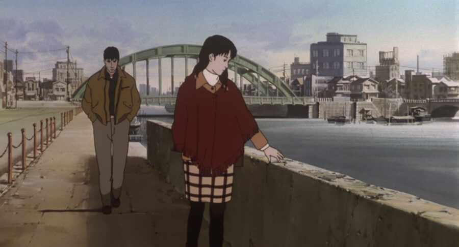 Оборотни / Jin-Rô (1999)