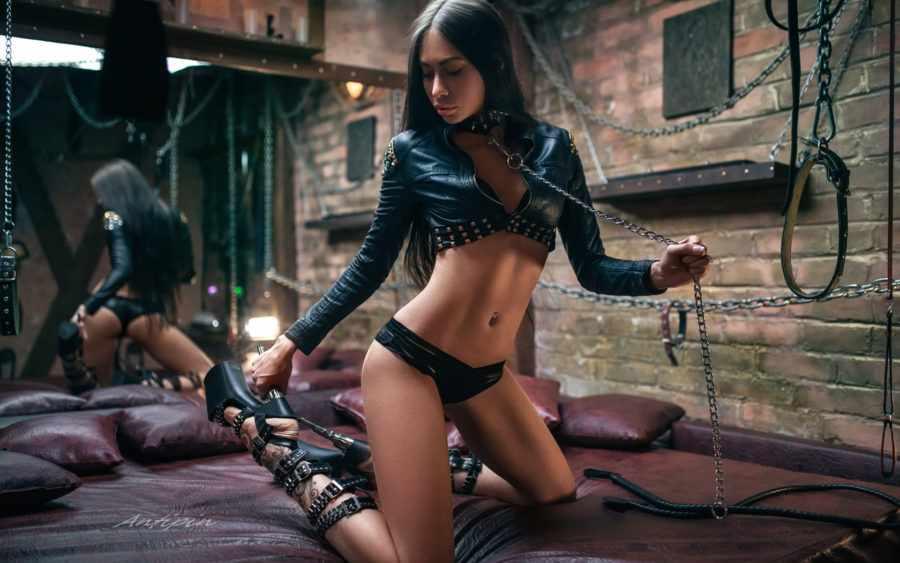 Прелести извращенного секса: совместим ли он с нежностью?