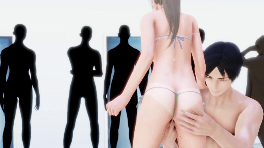 Public Sex Life