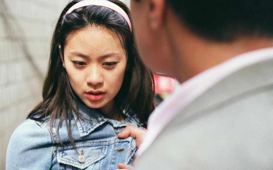«Плохой парень» (2001, Южная Корея)