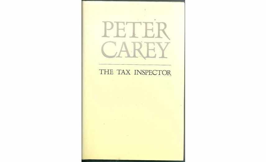 Питер Кэри – «Налоговый инспектор»