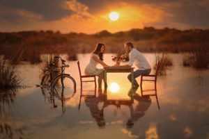 Необычное свидание