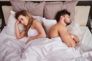 О чем не стоит говорить после секса