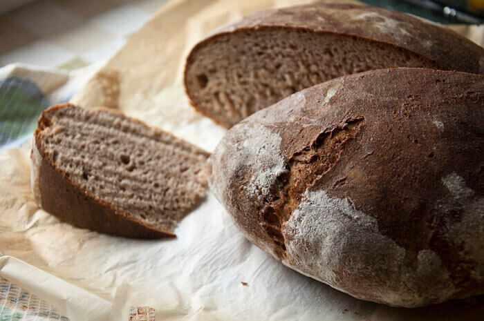 Ритуал на хлеб от Степановой