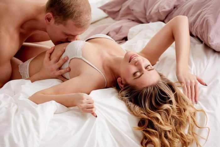 Довести до клиторального оргазма