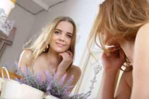 Видеть свое отражение