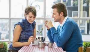 Кофе с любимым