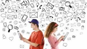 Советы по общению в интернете