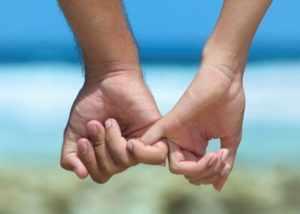 Примирение влюбленных