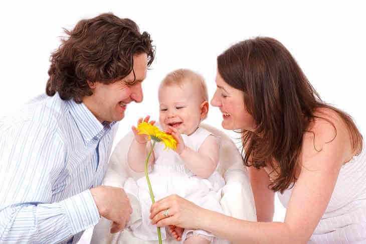 Взаимоотношения в семье