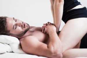 Физиология ощущений мужчины