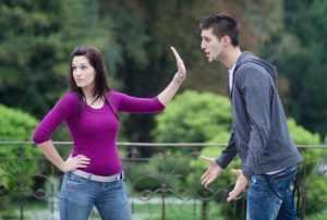Зачем игнорировать парня