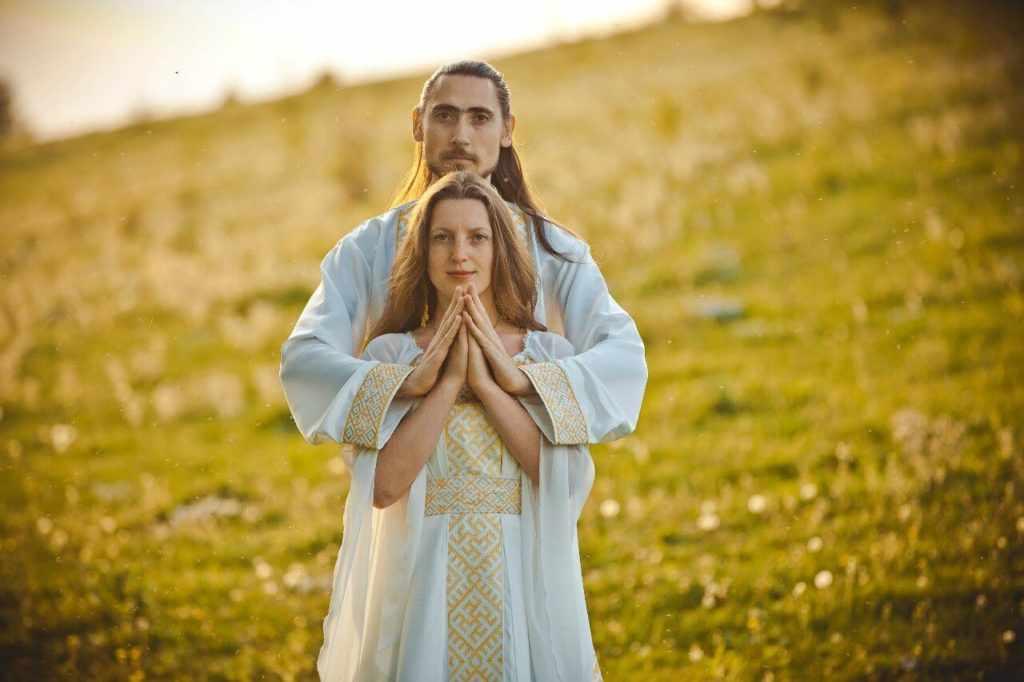 Духовное объяснение