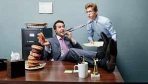 Токсичные отношения среди коллег