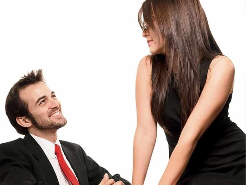 Связь с женатым мужчиной