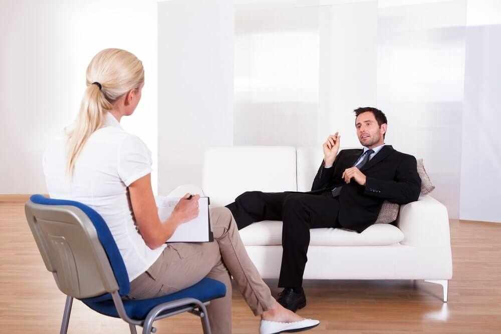 Посетить психолога