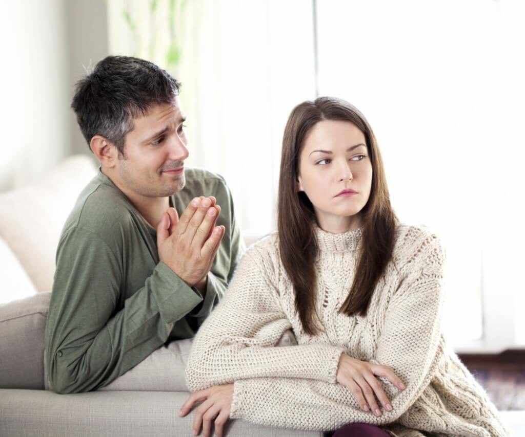Время для выяснения отношений