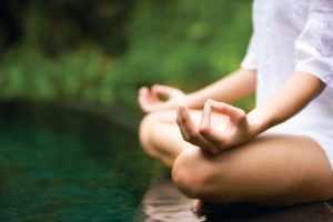 Медитация от депрессии
