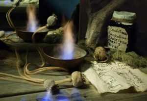 Ритуал для приворотамужчины