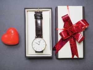 Часы как подарок для мужа