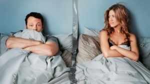 Жена решила подать на развод