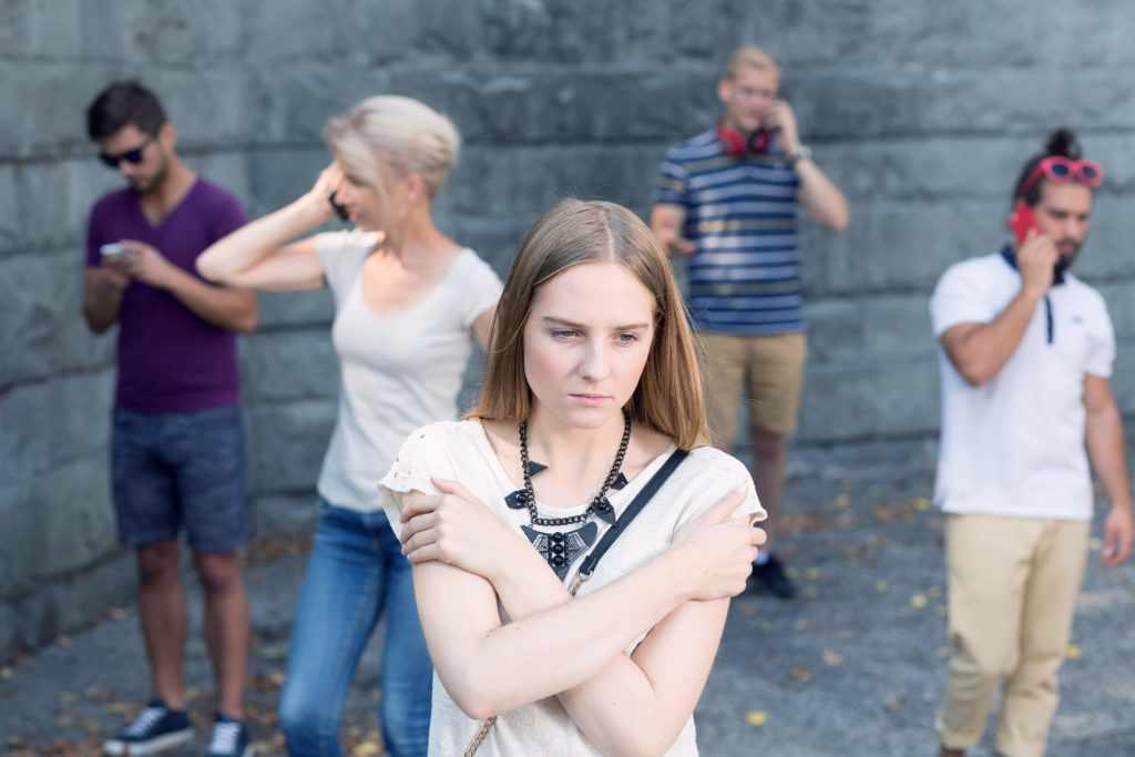 Как преодолеть психологический барьер