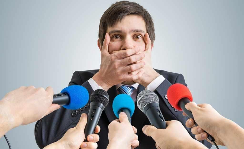 Развитие ораторских способностей
