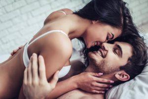 Какие бывают виды оргазма