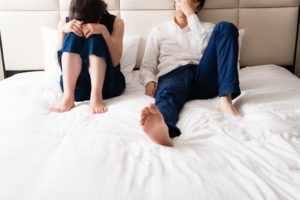 Как понять, что с мужем пора разводиться