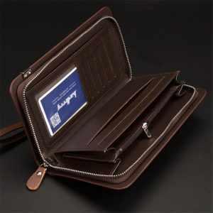 Бумажник в подарок
