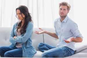 Что делать, если девушка постоянно обижается