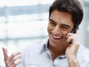 Типичные ошибки во время телефонного разговора