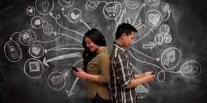 Как общаться после знакомства
