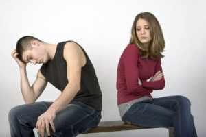 Когда стоит идти на разрыв отношений