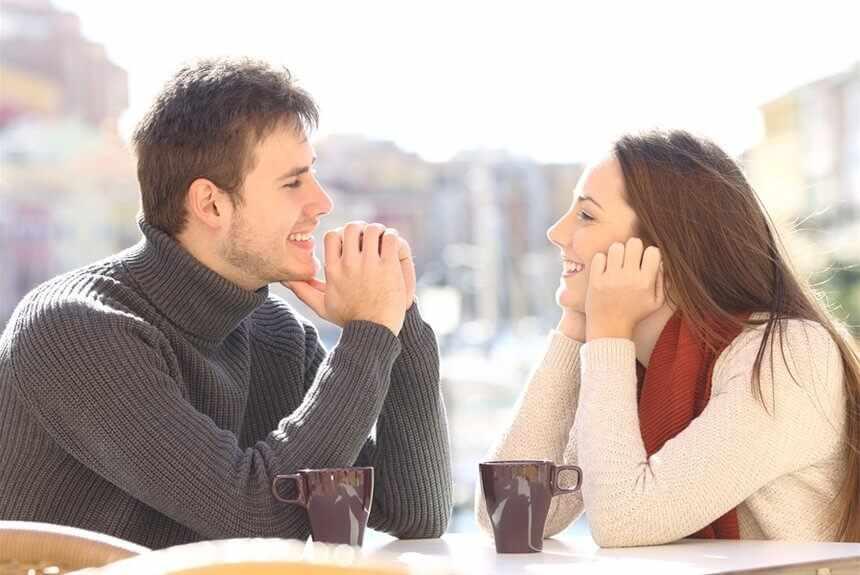 Как намекнуть парню про свидание