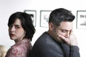 Как переживают развод мужчины