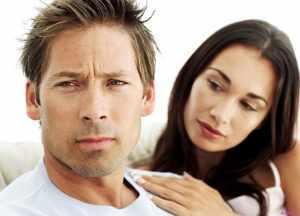 Причины потери интереса к жене