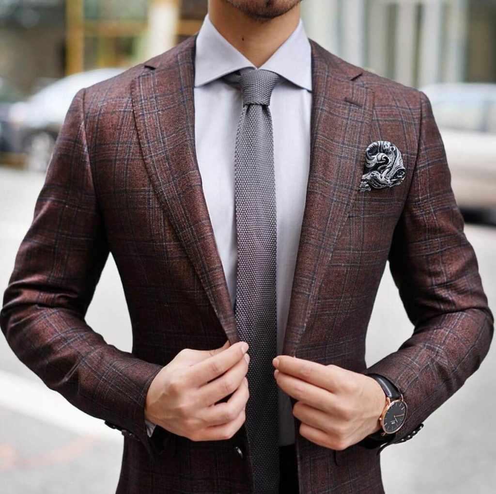 Стильная одежда в подарок