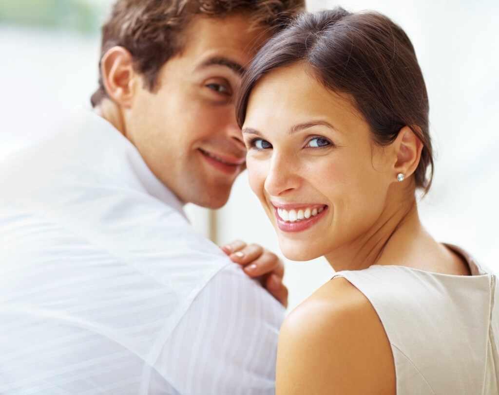 Взаимопонимание с женой