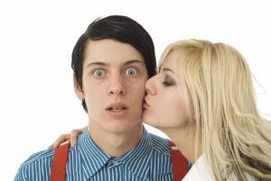 Каких женщин боятся парни